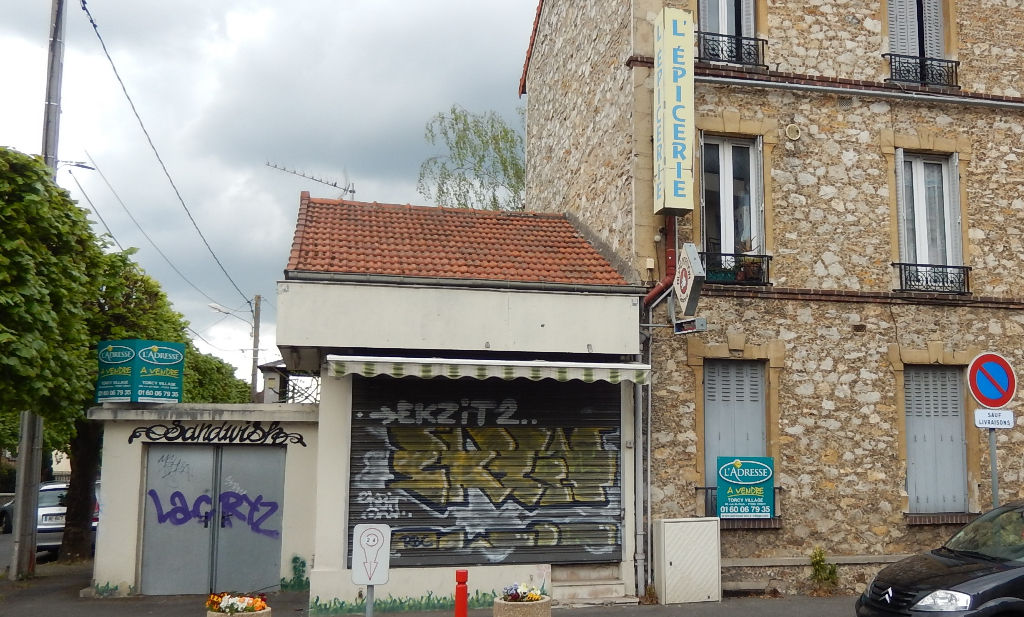 A vendre local commercial torcy 0 m l 39 adresse torcy village - Torcy centre commercial ...